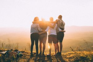 The Importance of Friends in Downsizing Your Home